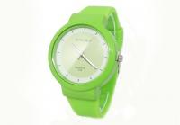Часы силиконовый браслет