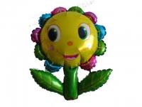 №10676 fed_ Цветок со стеблем