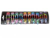 №1332 Часы Sport синие