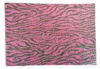 №1553 Фоамиран с рисунком без клея 10шт