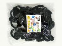 №2379 Резинка Коломыя 50-ка черная Д-3см