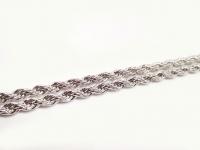 №5494 Цепочка Xuping серебро