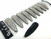 №834 Коробочка для попкорна Frozen